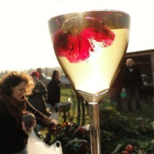Tennenfest bei Bauer Mette