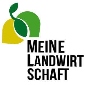 """""""Meine Landwirtschaft"""" mit neuem Logo"""
