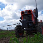 Traktor-Darlehen