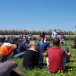 bauerngarten garten-workshop im Mai