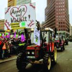 Zeit für Protest und Alternativen – Fusionswelle auf dem Saatgutmarkt