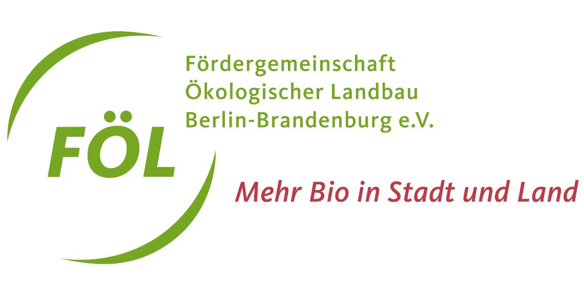 Foerdergemeinschaft oekologischer Landbau Berlin Brandenburg